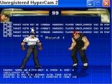 Chuck Norris vs Hanma Yujiro