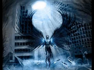Bios  ft. Ева Польна - Голубой Ангел (D'n'B rmx)