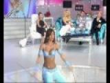 Dansöz Didem Yer Dansı Bomba Göğüsler -- Sabahların Sultanı