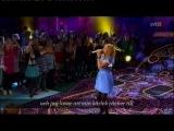 Pernilla Wahlgren - Jag Vill Om Du V