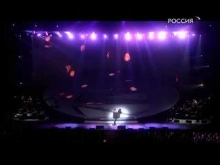Алла Пугачева - Моя любовь последняя (NEW SONG-2009)
