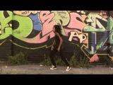 choreography by Lyle Beniga. Ace Hood ft Rick Ross and Lil Wayne - Hustle Hard Remix.