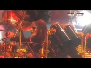 SlipKnoT - People=Shit [Live Rock am Ring 2009]