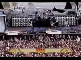 Kiss Schweinfurt Germany 1988 - Black Diamond