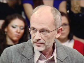 Иван Вырыпаев. КИСЛОРОД (14.01.2011, Закрытый показ)