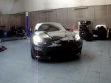 Porsche Panamera Stingray TOPCAR (видео2)