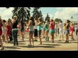 Lipton Dance - Присоединяйся к танцу! (флешмоб на ВДНХ) ВОТ  это ФЛЭШМОБ не то что в пинске просто прошлись и все!!&