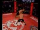 Georgi Karakhanyan Flying Knee KO