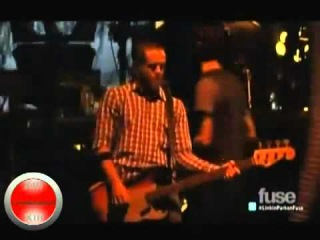 Linkin Park - The Radiance / Iridescent - Fuse Presents Live from Madison Square Garden 2011