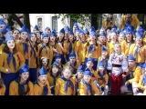 Поддержи Харьков 14 мая в 20.30 в эфире проекта Майданс на Интере!!!