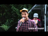"""Rizzle Kicks """"When I Was A Youngster: Bands in Transit"""