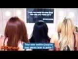 The Pussycat Dolls on La Boite A Questions