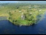 Карелия: Взгляд с высоты птичьего полёта