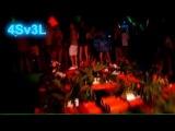 Tiesto feat Kay - Work Hard, Play Hard (Paris FZ &amp Simo T Remix) 2011