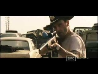 Ходячие мертвецы трейлер ко 2 сезону 2011 Rus_Sub
