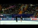 ISU Mosca 2011 -20/23-  PAIRS SP - Caitlin YANKOWSKAS  John COUGHLIN 27/04/2011