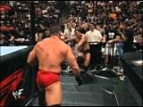 WWF King of the Ring 28.06.1998 - The Rock vs. Ken Shamrock