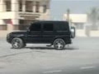 Mercedes-Benz G55 AMG - FLY WHEEL - Episode 24 - Part 3.avi
