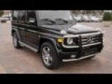2009 Mercedes-Benz G55 AMG 4MATIC Ft Worth TX