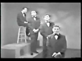 the duprees - you belong to me
