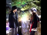 My Valentine Dream High OST Pt. 7 By Nichkhun and Taecyeon