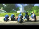 Гномео и Джульетта / Gnomeo and Juliet. Трейлер. 2011
