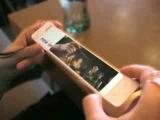Celulares de el futuro NOKIA Morph Concept y Nokia 888 Design