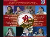 Tata Simonyan - Yete Hay Es (NOR YERQ 2010!!!)