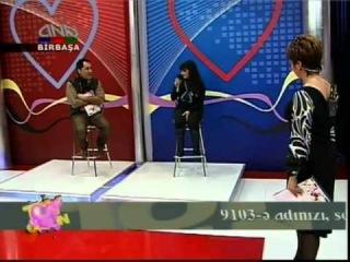 Toy Olsun da Toy Box 18.02.2011 Mirt Qiz / Nizami Gencevi şamaxidandi
