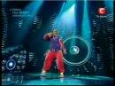 Анна Ченцова − гала-концерт Україна має талант - 2