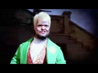 WWE Hornswoggle New And Current Titantron 2009 From WWE.Com WWEHD