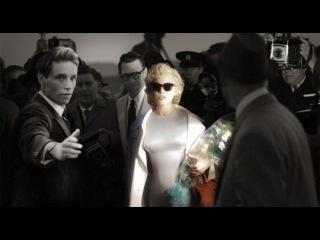 Видео к фильму «7 дней и ночей с Мэрилин Монро» (2011): Трейлер (русский язык)