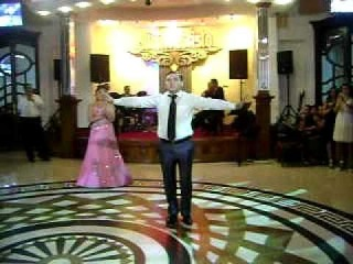 azeri wedding Zakir&Fidan