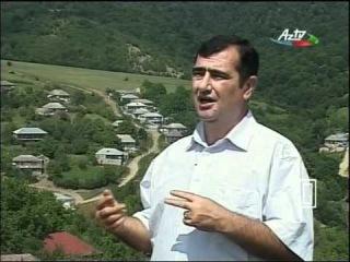 Gergia Başkeçid (Dmanisi) rayonu - Borçalı - Yurd yeri verlişi