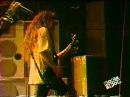 Clawfinger - The Truth. Monster of Rock Chile1995