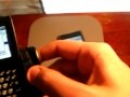 How to connect your iPod Touch to your phone! APP REVIEW: N.O.V.A!