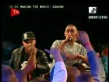 Chakuza,Eko Fresh &amp Bushido - Vendetta Live TRL 2006