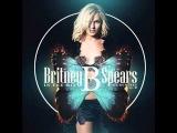 Britney Spears - Gasoline( Demo Bonnie McKee)Femme Fatale Demo(HQ)