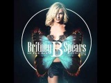 Britney Spears - My First Love (Femme Fatale Demo HQ)