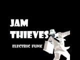 Jam Thieves - Electric Funk