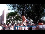 Dnepropetrovsk Street Workout vol3 (28.05.2011)