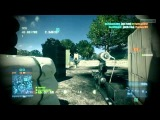 Battlefield 3 BETA - EOD Bot action