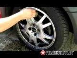Интенсивный очиститель колесных дисков