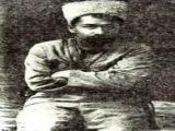 Karnik Sarksian-Droyi Yerge