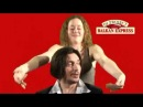 DJ BALKAN EXPRESS - PRUGA PRAVA - JUMP JUMP JUMP