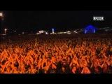 Последний концерт группы In Extremo, присудствуют как совершенно новые так и старые хиты, новый барабанщик кулл)))