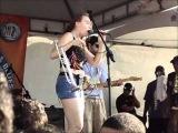 Festival Jazz e Blues - The Saskia Laroo Band