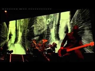 Linkin Park - Download Festival 2011 - New Divide / One Step Closer (Live) HD