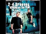 Grooves - Writing On The Wall (St. Elmos Fire)(Club 6 Mix)