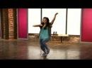 40 Break Out   Dance Video   Shake It Up, Break It Down   Disney Channel Official